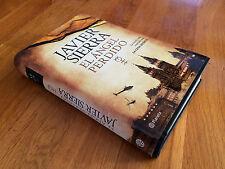 Libro Book - EL ANGEL PERDIDO - Javier Sierra -Novela - Español - Como Nuevo