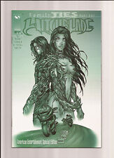 Witchblade #18 Vf+ 8.5 American Entertainment Special Edition 1997