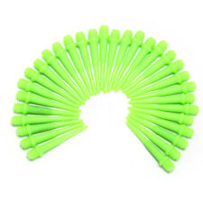 30 pcs / set 2BA 25mm en plastique Pointe Soft Dart Points pour les fléchettes w