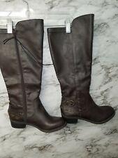 f14b07541b0f Me Too Womens Dallas Knee High Riding Boot Shoes