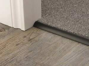 Carpet Flooring Strips/Threshold Strips/Door Bars. NEW COLOURS AVAILABLE!!!!!