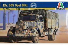 ITALERI 7014 1/72 Kfz. 305 Opel Blitz