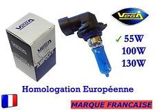 "► Ampoule Xénon VEGA® ""DAY LIGHT"" Marque Française HB3 9005 55W 5000K Phare ◄"