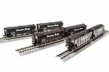 C-10 Mint-Brand New Graded N Scale Model Train Carriages