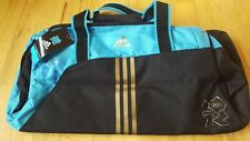 adidas official London 2012 Olympic Team GB Limited Edition Sports Bag BRAND NEW