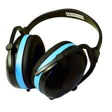 Ear Defenders Folding SNR 30db Silverline 633816 Us2