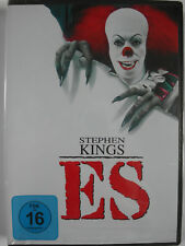 ES - Der Clown - Horror Grauen Stephen King - Tim Reid, A. O'Toole, Tim Curry