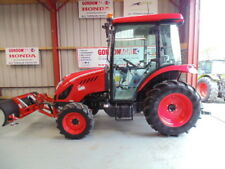 Zetor Utilix, Brand New, c/w Wessex Hydraulic Snow plough, 1 year's warranty