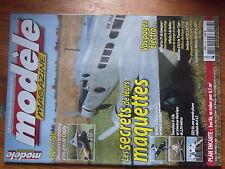 $$x Revue modele magazine N°668 Plan encarte Tren'Air  Creully  Sukhoi Su-31