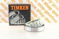TIMKEN VMT6 , MMT6 GEARBOX ROLLER BEARING - NP534236-90KA1
