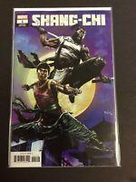 Shang-Chi #1 (2020) VF/NM 1:25 Suayan Variant Marvel Comics Master Of Kung Fu