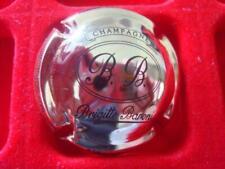 Capsules de champagne BARONI Brigitte Jéro. N° 18 c   EXCEPTIONNEL  !!!