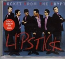 (BH949) Rocket From The Crypt, Lipstick - 1998 CD
