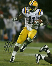 SEATTLE SEAHAWKS SPENCER WARE HAND SIGNED LSU TIGERS 8X10 PHOTO W/COA