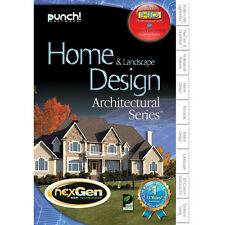 Home & Landscape Design Architectural Series (PC)