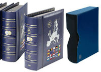 Vista - Euro Coin Yearly Albums - 2013 - Including Matching Slipcase