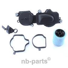 Ventil Kurbelgehäuse Entlüftung Ölabscheider BMW 3 E46 318d 320d 5 E39 520d M47
