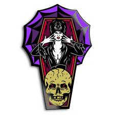 New Cavity Colors Elvira Mistress of the Dark Limited Edition Enamel Pin