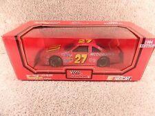 1994 Racing Champions 1:24 Diecast NASCAR Jimmy Spencer McDonald's Thunderbird