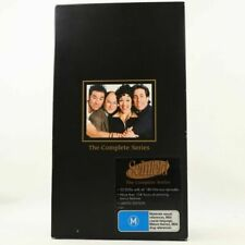 Seinfeld: The Complete Series (DVD, 2011, 32-Disc Set)