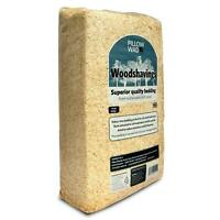 Pillow Wad Woodshavings Bedding TR721
