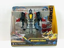 BLITZWING Hasbro 2018 Transformers Bumblebee NITRO SERIES ENERGON IGNITERS