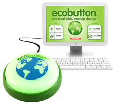 Ecobutton Computer PC Standby Eco Button USB Electric Power Energy Saving Device