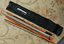 New Listing260cm Komperdell Avalanche Snow Probe Backcountry Ski Snowshoe Snowmobile Safety