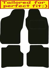 Fiat Bravo DELUXE QUALITY Tailored mats 1995 1996 1997 1998 1999 2000 2001 2002