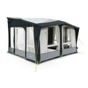 Dometic Club AIR Pro 390 S Caravan Porch Awning - 2021 - In Stock - FREE PUMP