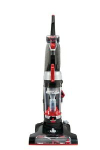 BISSELL PowerForce Helix Turbo Upright Bagless Vacuum Cleaner #2190V (Rep 1701)
