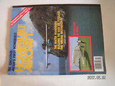 ** Homebuilt aircraft May 1980 Mister Smoothie / Dash Panels / The Lassen Duce