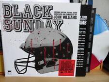 John Williams 'Black Sunday' OST 2015 US -LTD Red, White & Blue- Vinyl LP NEW!!