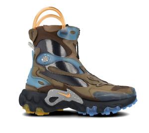 NIKE Undercover x Nike React Boot ( CJ6971 200 ) High TOP Sneaker Men NEU OVP