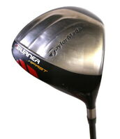 TaylorMade Burner Superfast Driver 45in RH 10.5 Degree Matrix Graphite Senior