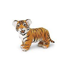 Bengal Tiger Cub Wild Safari Animal Figure Safari Ltd NEW Toys Animals Kids