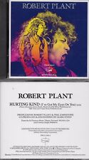 ROBERT PLANT  Hurting Kind  promo CD single with PicCover  LED ZEPPELIN