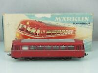 Märklin Schienenbus 3016