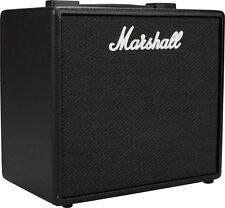 Marshall Code 25 Amplifictaore for electric guitar