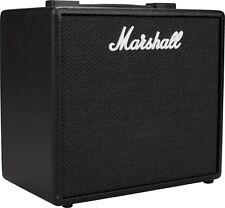 Marshall Code 25 Amplifictaore per chitarra elettrica