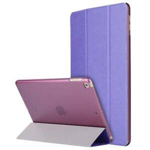 """For Apple iPad 7th 8th Gen 10.2"""" Air 10.9"""" 4th 2020 Smart Cover Stand Case Book"""