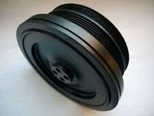 Crankshaft Pulley Harmonic Balance Genuine BMW E90 E60 E65 X3 X5 E53 11238511371