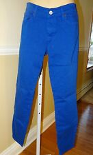 Womens Blue Lucky Brand Jeans Size 30