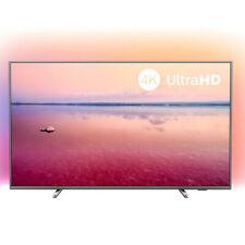 """Smart TV Philips 50PUS6754 50"""" 4K Ultra HD LED WiFi Silver"""