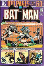 Batman Comic Book #256, DC Comics 1974 VERY FINE-