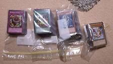 Various YuGiOh cards
