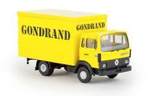 Brekina 34860 - 1/87 Renault Jn 90 Koffer - Gondrand - Neu