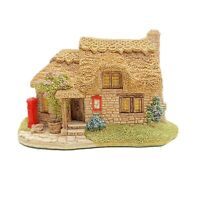 Lilliput Lane - penny Post - Boxed with Deeds