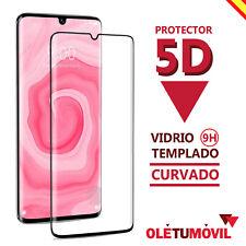 5d screen protector xiaomi mi note 10/mi note 10 lite tempered curved black