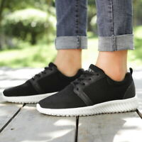 Women's Sneakers Light Weight Go Easy Walking Casual Athletic Running Shoes